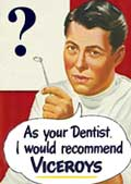 so why ask a dentist?